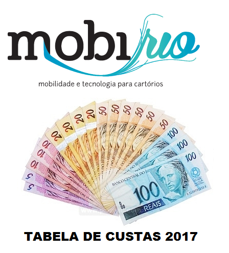 MobiRioCustas