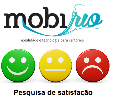 Resultado da pesquisa de satisfação MobiRio 2017