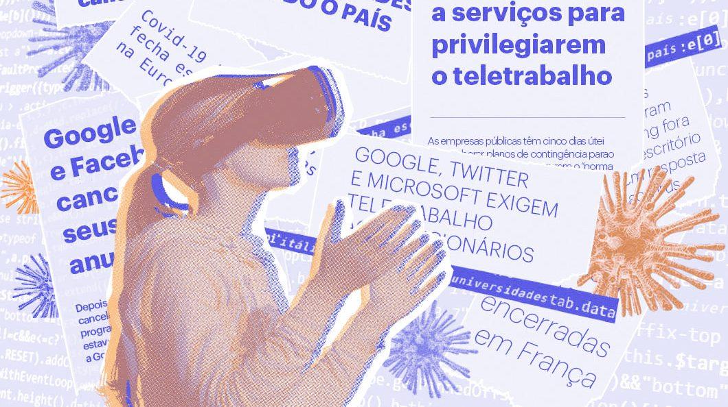 COVID-19 e as oportunidades no Rio De Janeiro